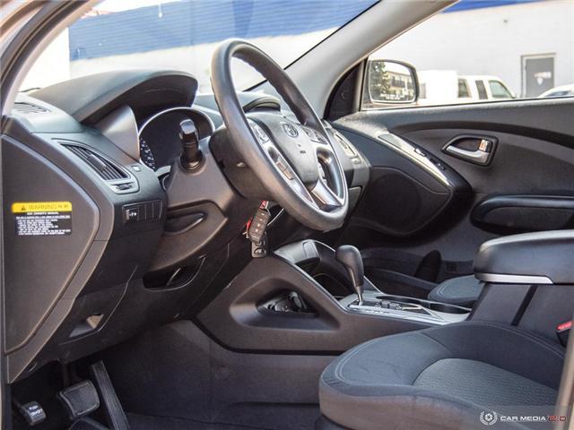 2011 Hyundai Tucson GL (Stk: D1316A) in Regina - Image 12 of 27