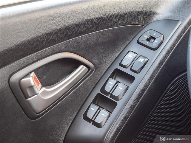 2011 Hyundai Tucson GL (Stk: D1316A) in Regina - Image 16 of 27