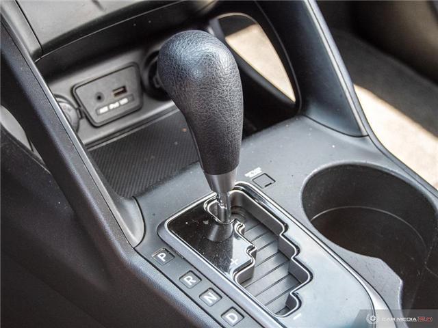 2011 Hyundai Tucson GL (Stk: D1316A) in Regina - Image 19 of 27