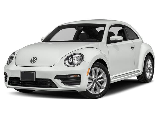 2017 Volkswagen Beetle 1.8 TSI Classic (Stk: V1728688V) in Richmond - Image 2 of 26