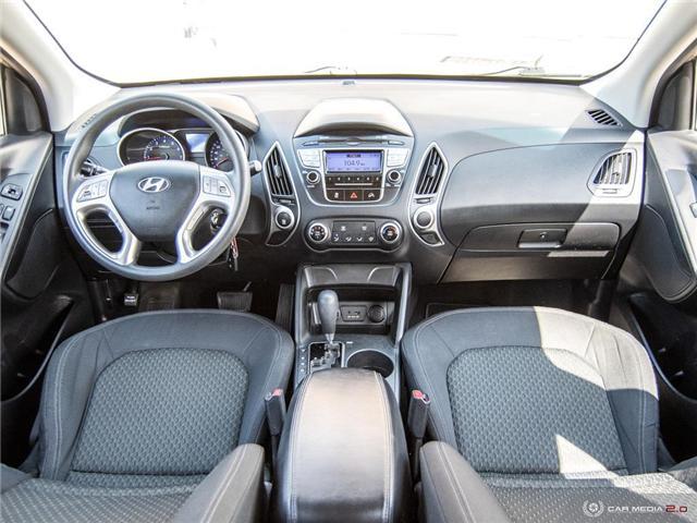 2011 Hyundai Tucson GL (Stk: D1316A) in Regina - Image 25 of 27