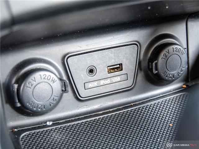 2011 Hyundai Tucson GL (Stk: D1316A) in Regina - Image 27 of 27