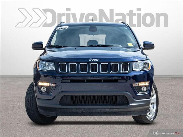 2018 Jeep Compass North (Stk: D1339) in Regina - Image 2 of 27