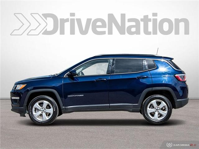 2018 Jeep Compass North (Stk: D1339) in Regina - Image 3 of 27