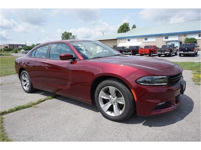 2017 Dodge Charger SXT (Stk: 18A049) in Kingston - Image 1 of 24