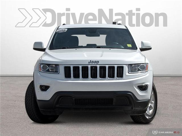 2014 Jeep Grand Cherokee Laredo (Stk: D1336) in Regina - Image 2 of 28