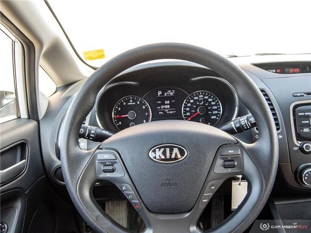 2018 Kia Forte LX (Stk: D1318) in Regina - Image 13 of 27