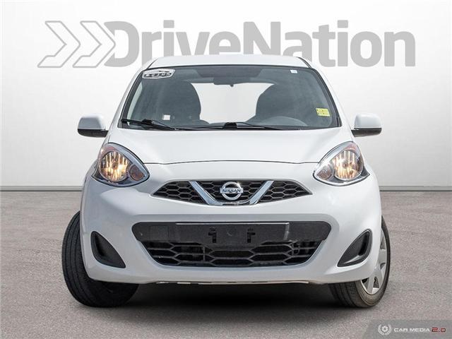 2017 Nissan Micra SV (Stk: D1331) in Regina - Image 2 of 27