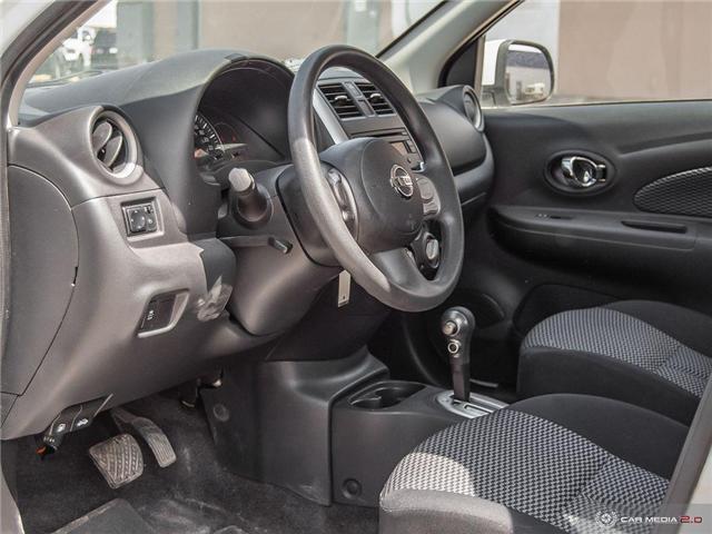 2017 Nissan Micra SV (Stk: D1331) in Regina - Image 12 of 27