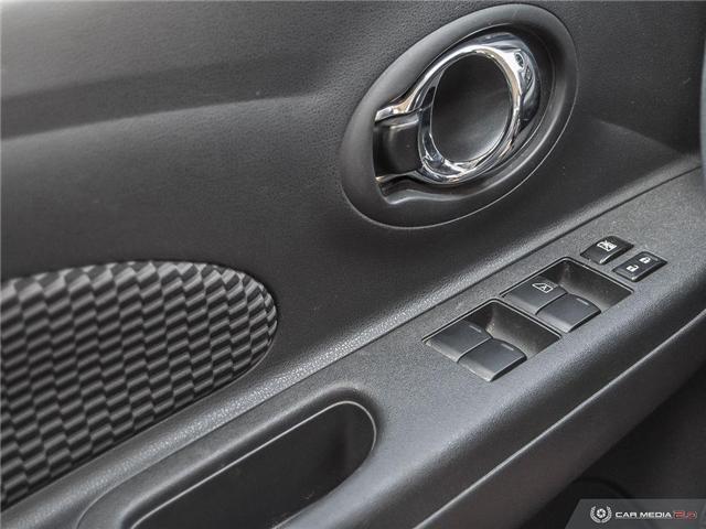 2017 Nissan Micra SV (Stk: D1331) in Regina - Image 16 of 27