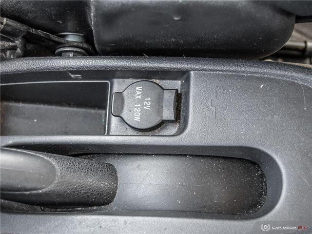2017 Nissan Micra SV (Stk: D1331) in Regina - Image 27 of 27