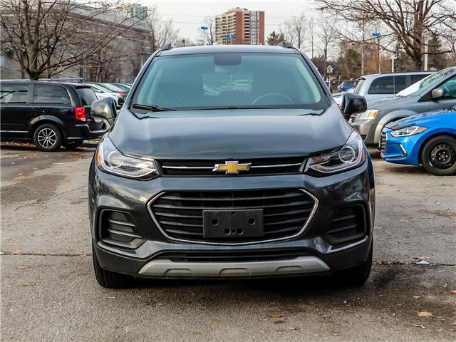2017 Chevrolet Trax LT (Stk: S1009) in Toronto - Image 2 of 25