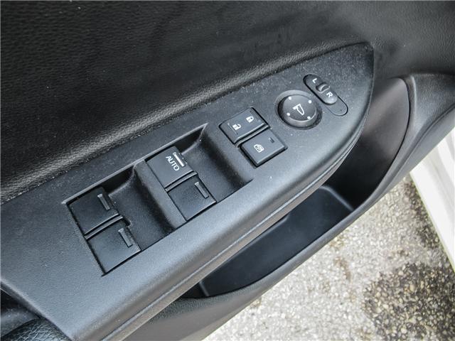 2015 Honda Accord Sport (Stk: 51040) in Toronto - Image 9 of 21