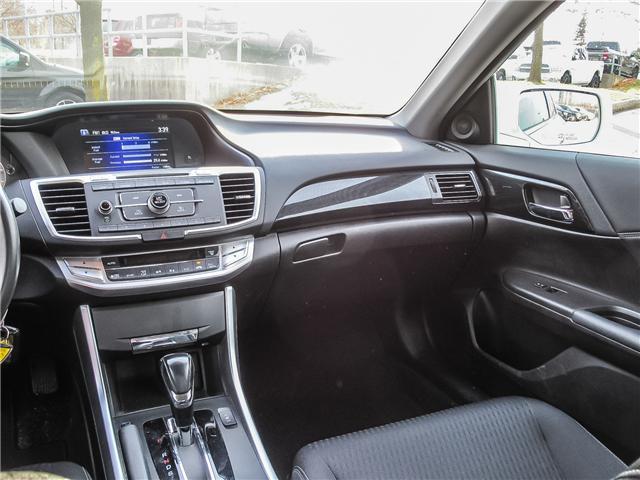 2015 Honda Accord Sport (Stk: 51040) in Toronto - Image 13 of 21