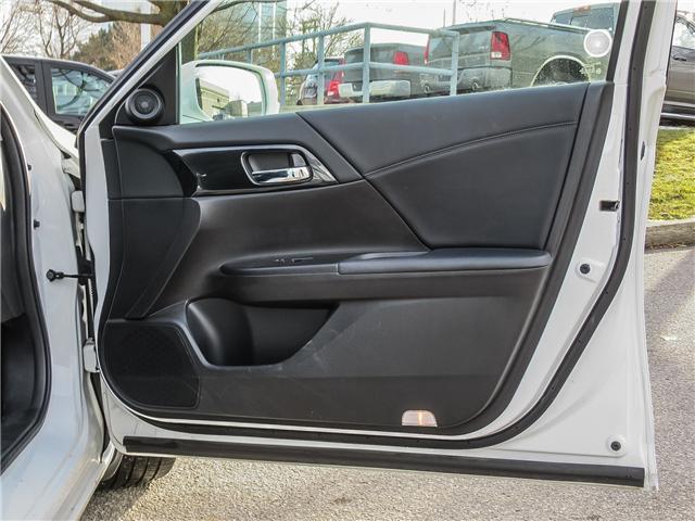 2015 Honda Accord Sport (Stk: 51040) in Toronto - Image 15 of 21