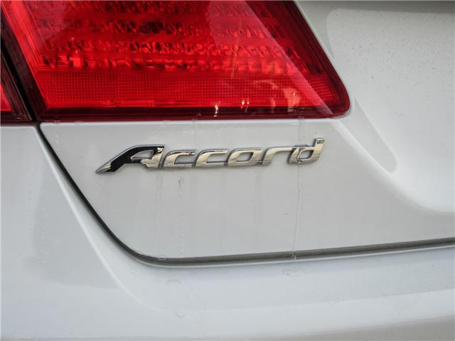 2015 Honda Accord Sport (Stk: 51040) in Toronto - Image 18 of 21