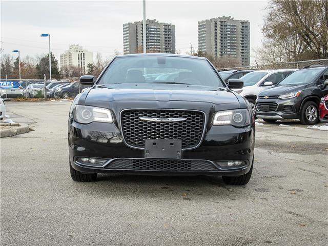 2018 Chrysler 300 S (Stk: 171071) in Toronto - Image 2 of 22