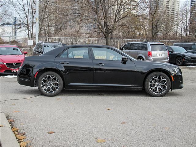 2018 Chrysler 300 S (Stk: 171071) in Toronto - Image 4 of 22