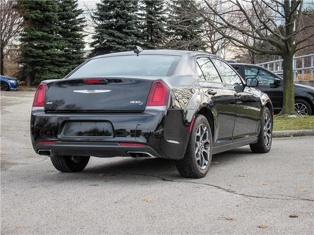 2018 Chrysler 300 S (Stk: 171071) in Toronto - Image 5 of 22