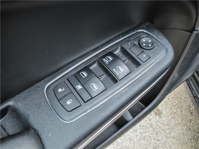 2018 Chrysler 300 S (Stk: 171071) in Toronto - Image 9 of 22