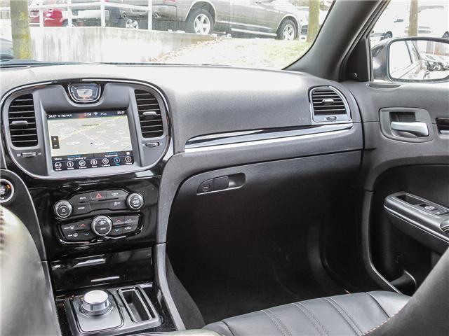 2018 Chrysler 300 S (Stk: 171071) in Toronto - Image 13 of 22