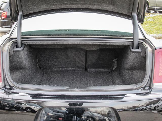 2018 Chrysler 300 S (Stk: 171071) in Toronto - Image 17 of 22