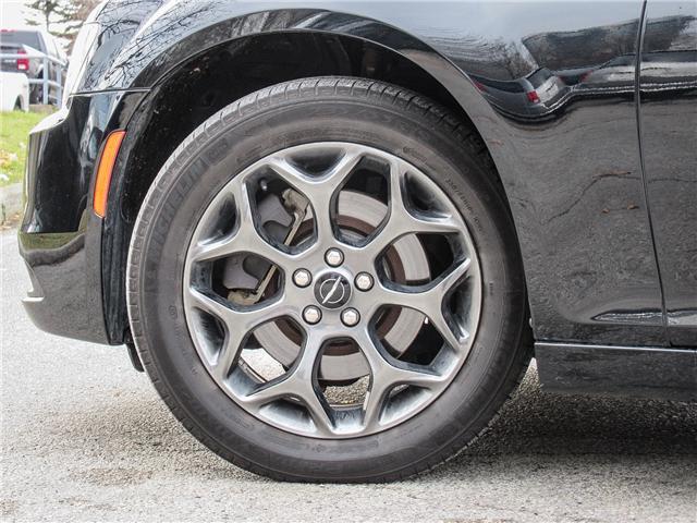2018 Chrysler 300 S (Stk: 171071) in Toronto - Image 20 of 22