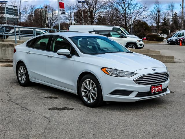 2017 Ford Fusion SE (Stk: S1078) in Toronto - Image 3 of 25