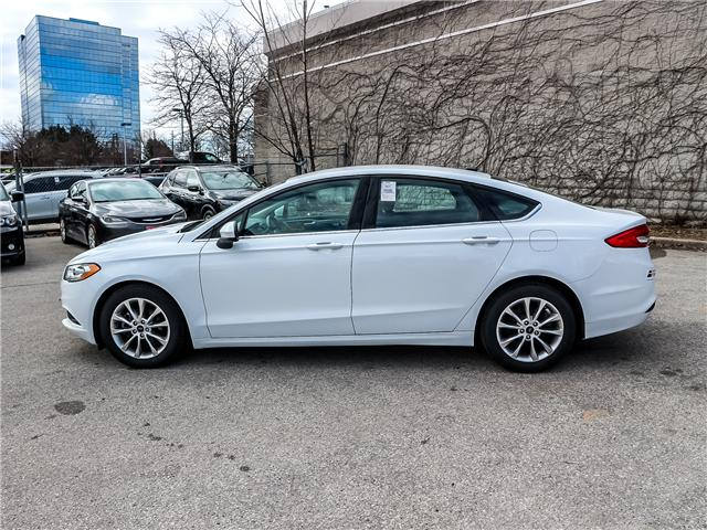 2017 Ford Fusion SE (Stk: S1078) in Toronto - Image 7 of 25