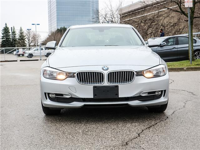 2014 BMW 320i xDrive (Stk: SE1102) in Toronto - Image 2 of 29