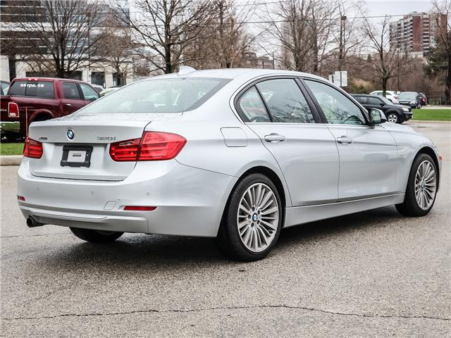 2014 BMW 320i xDrive (Stk: SE1102) in Toronto - Image 5 of 29