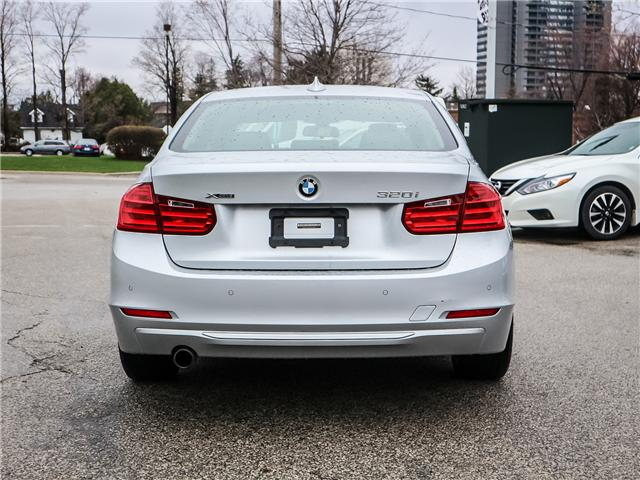 2014 BMW 320i xDrive (Stk: SE1102) in Toronto - Image 6 of 29