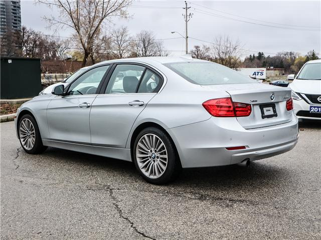 2014 BMW 320i xDrive (Stk: SE1102) in Toronto - Image 7 of 29