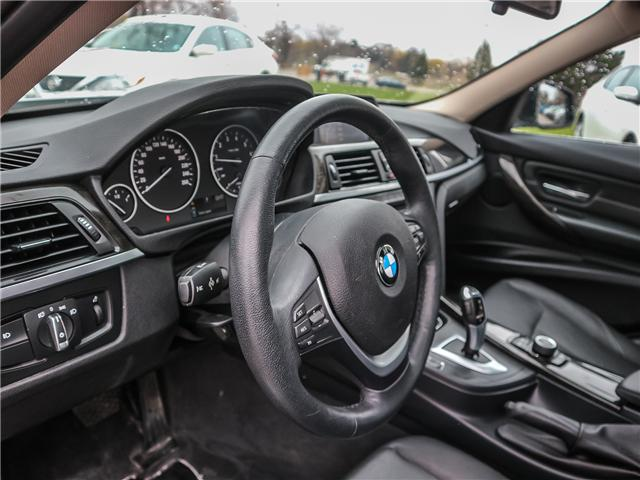 2014 BMW 320i xDrive (Stk: SE1102) in Toronto - Image 10 of 29