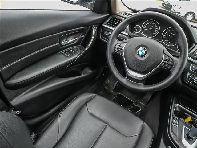 2014 BMW 320i xDrive (Stk: SE1102) in Toronto - Image 13 of 29