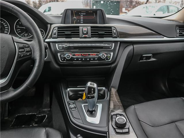 2014 BMW 320i xDrive (Stk: SE1102) in Toronto - Image 14 of 29