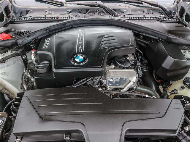 2014 BMW 320i xDrive (Stk: SE1102) in Toronto - Image 23 of 29