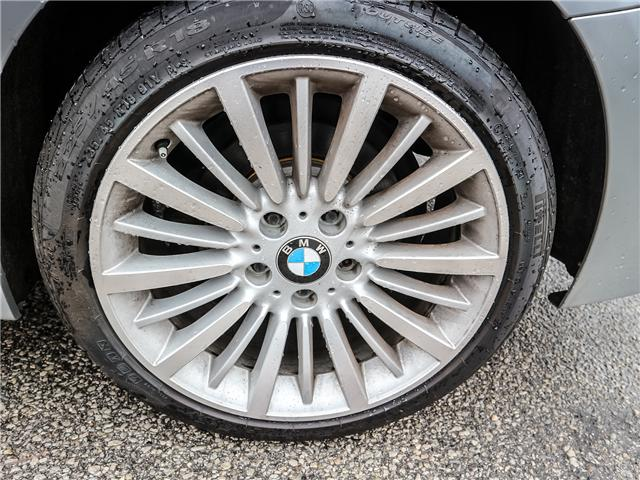 2014 BMW 320i xDrive (Stk: SE1102) in Toronto - Image 24 of 29