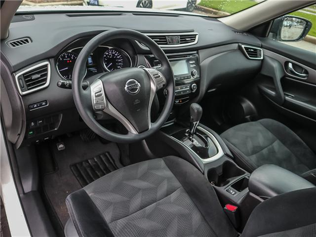 2016 Nissan Rogue  (Stk: SE1101) in Toronto - Image 10 of 26