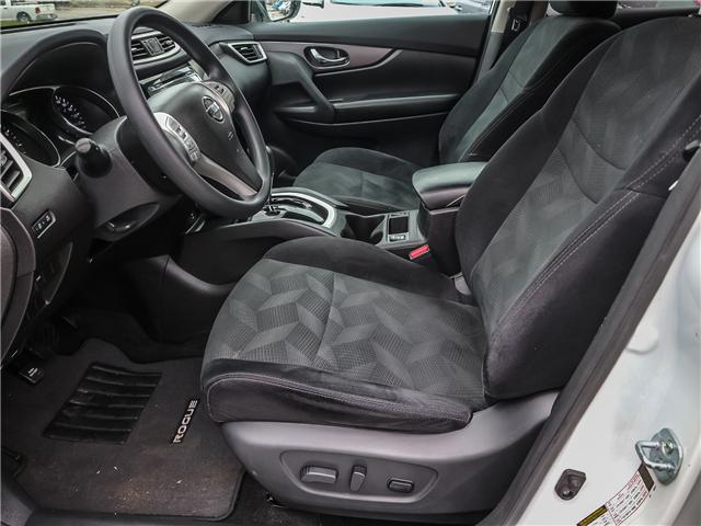 2016 Nissan Rogue  (Stk: SE1101) in Toronto - Image 11 of 26