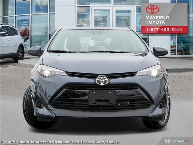 2017 Toyota Corolla SE (Stk: 170569) in Edmonton - Image 2 of 24