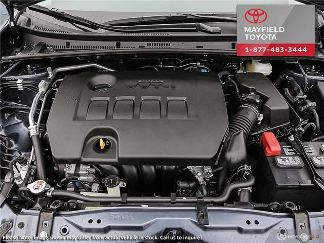 2017 Toyota Corolla SE (Stk: 170569) in Edmonton - Image 6 of 24