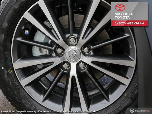 2017 Toyota Corolla SE (Stk: 170569) in Edmonton - Image 8 of 24