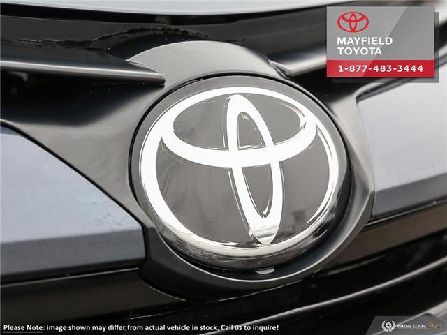 2017 Toyota Corolla SE (Stk: 170569) in Edmonton - Image 9 of 24