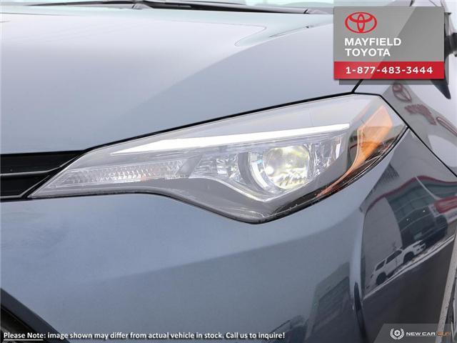 2017 Toyota Corolla SE (Stk: 170569) in Edmonton - Image 10 of 24