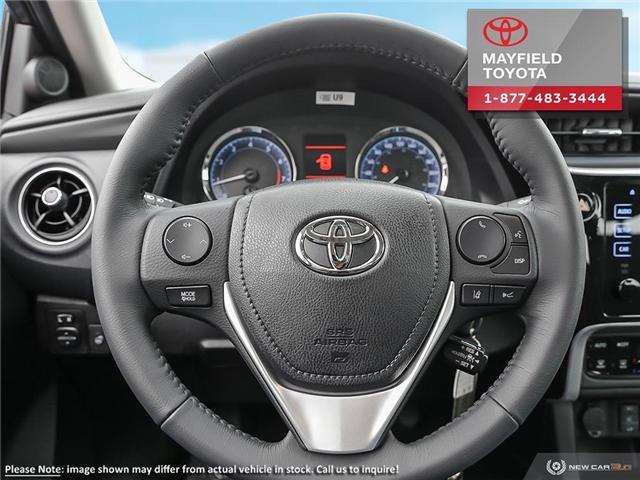 2017 Toyota Corolla SE (Stk: 170569) in Edmonton - Image 14 of 24