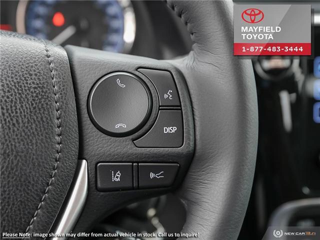 2017 Toyota Corolla SE (Stk: 170569) in Edmonton - Image 16 of 24