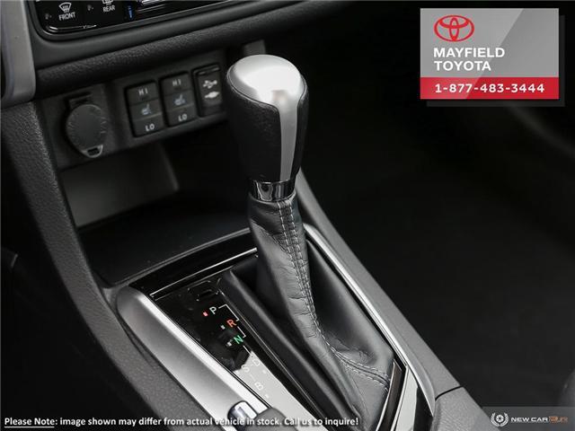 2017 Toyota Corolla SE (Stk: 170569) in Edmonton - Image 18 of 24