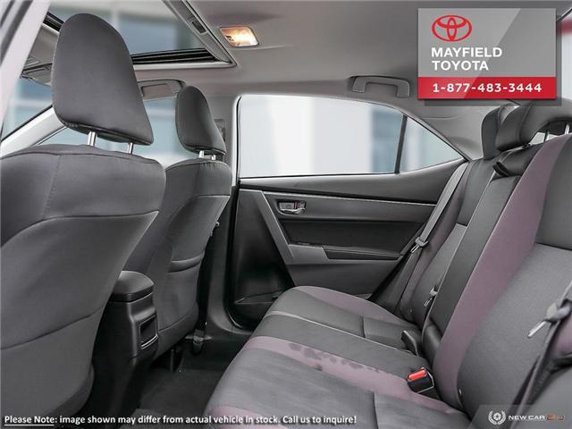 2017 Toyota Corolla SE (Stk: 170569) in Edmonton - Image 22 of 24