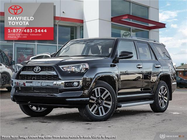 2019 Toyota 4Runner SR5 (Stk: 196957) in Edmonton - Image 1 of 24